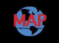 MAP General Mechanical Contractors, Inc. Logo
